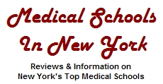 Medical Schools in New York
